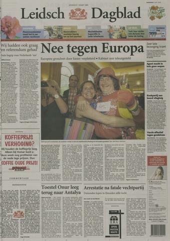 Leidsch Dagblad 2005-06-02