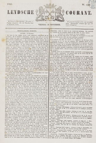 Leydse Courant 1866-11-16