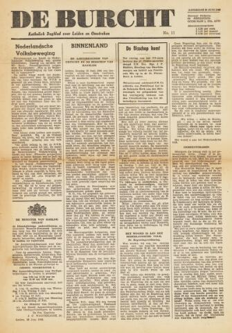 De Burcht 1945-06-30