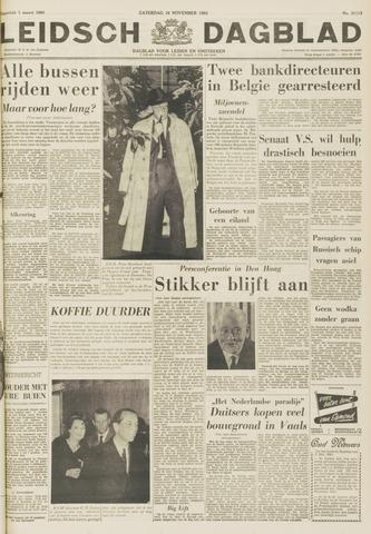 Leidsch Dagblad 1963-11-16