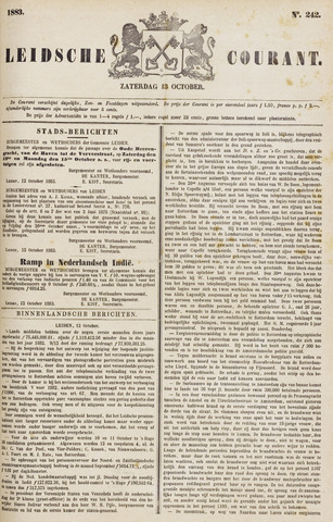 Leydse Courant 1883-10-13