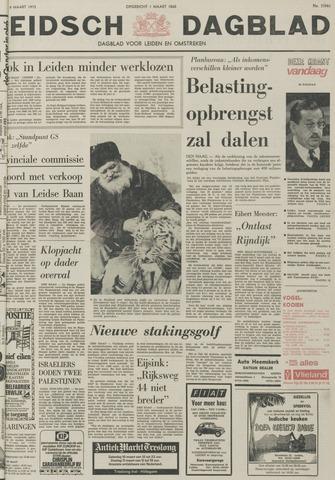 Leidsch Dagblad 1973-03-09
