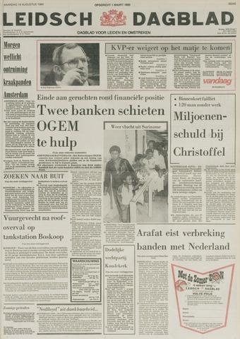 Leidsch Dagblad 1980-08-18