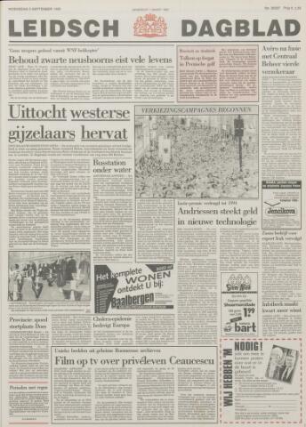 Leidsch Dagblad 1990-09-05