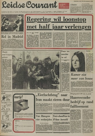 Leidse Courant 1976-04-01