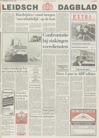 Leidsch Dagblad 1988-04-30