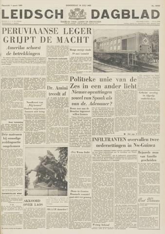 Leidsch Dagblad 1962-07-19