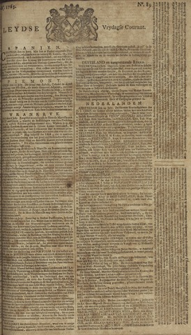 Leydse Courant 1765-07-26