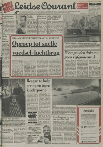 Leidse Courant 1984-11-30
