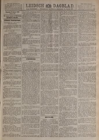 Leidsch Dagblad 1920-01-21