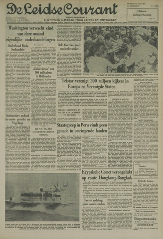 Leidse Courant 1962-07-20