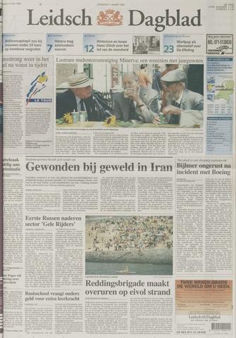 Leidsch Dagblad 1999-07-12
