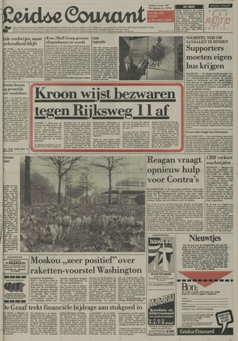 Leidse Courant 1987-03-06