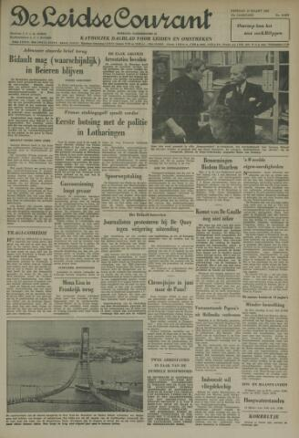 Leidse Courant 1963-03-12