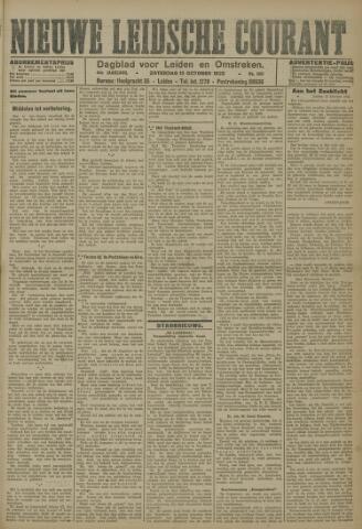 Nieuwe Leidsche Courant 1923-10-13