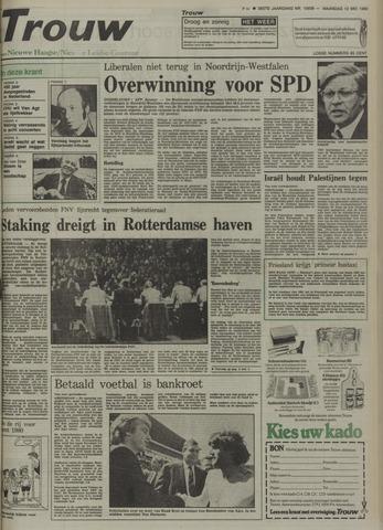 Nieuwe Leidsche Courant 1980-05-12