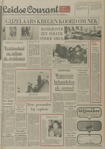 Leidse Courant 1973-08-27