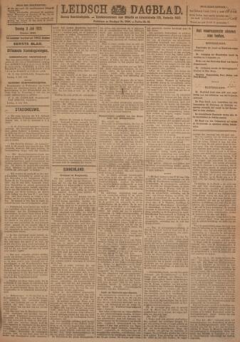 Leidsch Dagblad 1923-07-03