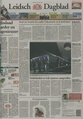 Leidsch Dagblad 2004-08-18