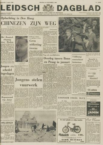 Leidsch Dagblad 1966-12-30