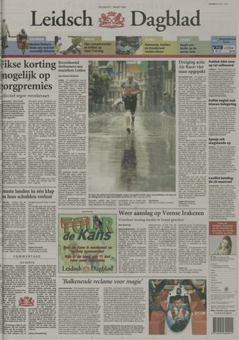 Leidsch Dagblad 2005-06-13