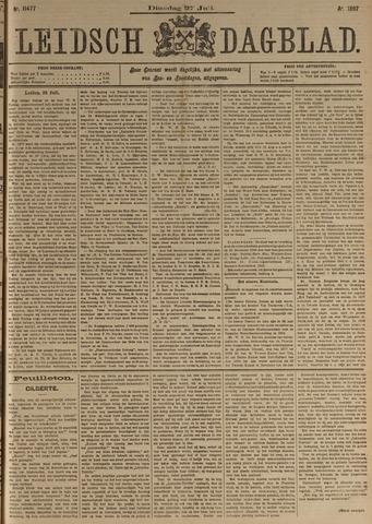 Leidsch Dagblad 1897-07-27
