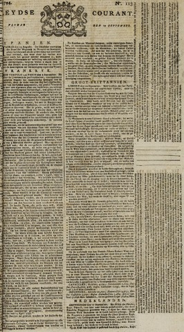 Leydse Courant 1794-09-19