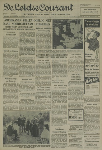 Leidse Courant 1964-06-05