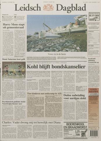 Leidsch Dagblad 1994-10-17
