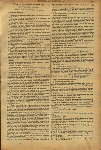 Handelingen van de Raad 1894-12-20