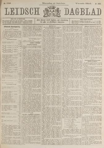 Leidsch Dagblad 1915-10-04