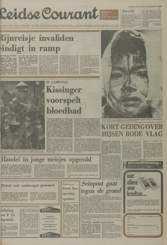 Leidse Courant 1975-04-19