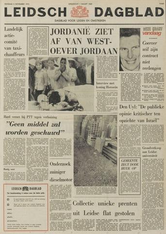 Leidsch Dagblad 1974-11-05
