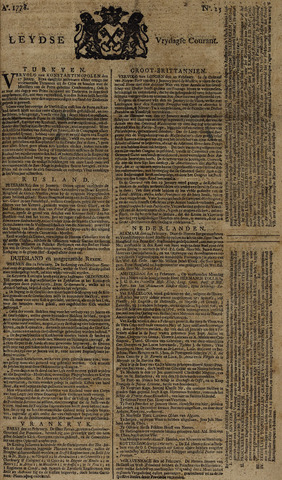Leydse Courant 1778-02-27