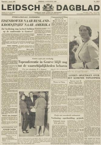 Leidsch Dagblad 1959-08-04