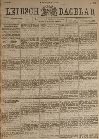 Leidsch Dagblad 1897-01-08