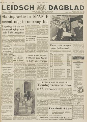 Leidsch Dagblad 1962-05-11