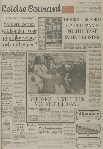 Leidse Courant 1973-04-19
