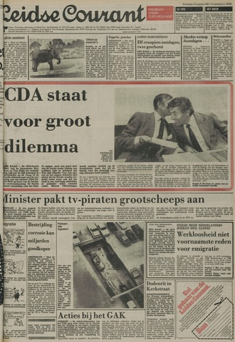 Leidse Courant 1981-08-19