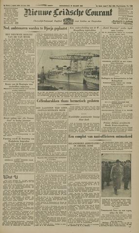 Nieuwe Leidsche Courant 1947-03-27