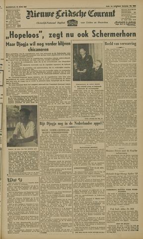 Nieuwe Leidsche Courant 1947-06-21