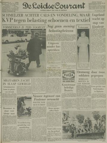 Leidse Courant 1965-10-12