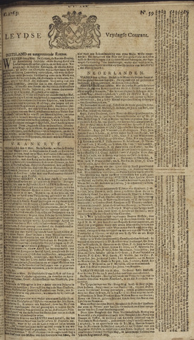 Leydse Courant 1765-05-17