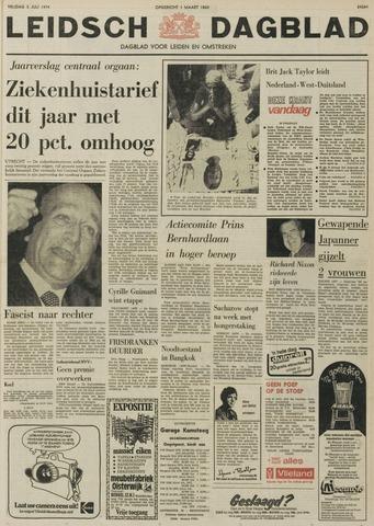 Leidsch Dagblad 1974-07-05