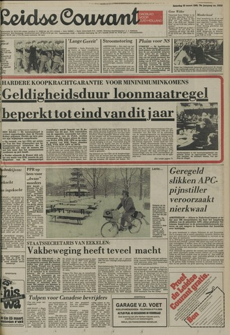 Leidse Courant 1980-03-22