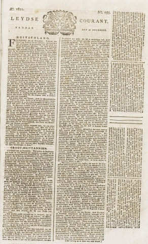 Leydse Courant 1822-12-27