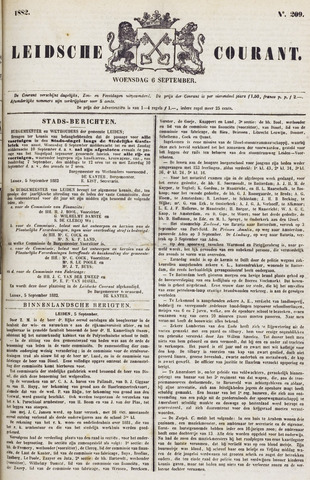 Leydse Courant 1882-09-06