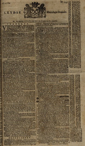 Leydse Courant 1777-09-29