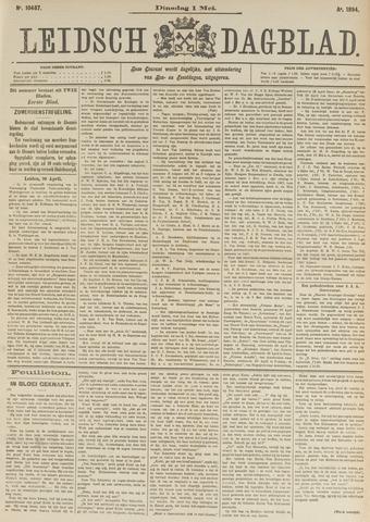 Leidsch Dagblad 1894-05-01