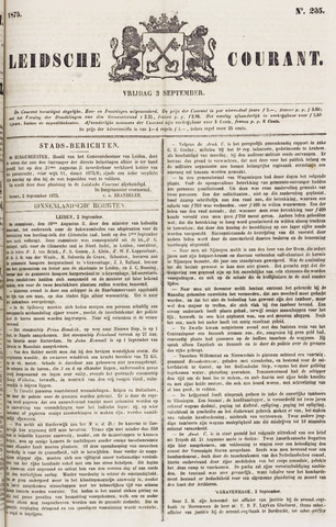 Leydse Courant 1875-09-03
